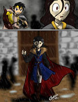 It's your Father... - Aventures by Elwensa