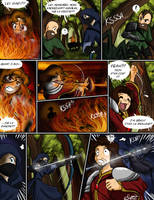 Aventures page 54 by Elwensa
