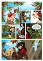 OluShade Page 1 (Prototype) by Elwensa