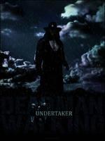 The Undertaker Story by peterdigiacomo