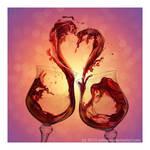true love by Calaymo
