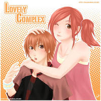 Lovely Complex I by annabelle-l