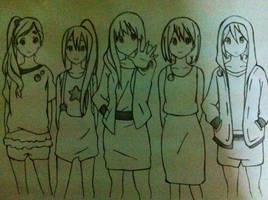 HTT! by Ryuukeru