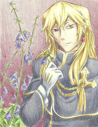 Pandora Flowers 2: Vincent by Aki-rain