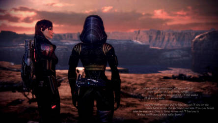 Tali's Song by sares