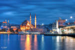 Istanbul by stow