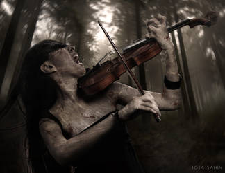 Recital of Death by stow