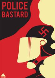 Police Bastard by Swoboda