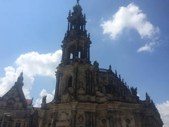 Dresden by MrMagicdrinkmix