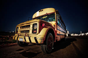 BUS by A-Rashed