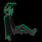 Mentis redraw by DarkQueen43