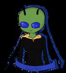 PC: Loretecks Persona Sticker by DarkQueen43