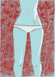 the love panties by humya