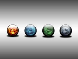 Elements by mr-enthusiasm