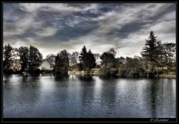 Little Lake III by R4venl0rd