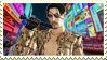 Goro Majima Mad Dog of Shimano stamp. by LuciaAuditore