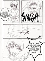 SDLT: 2 Audition 6 by Infinite-Stardust