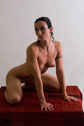 Wenona2, CoffeeTable2, 185 by photoscot