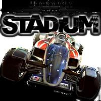 Trackmania 2: Stadium by POOTERMAN