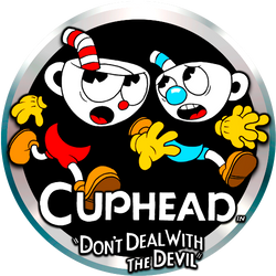 Cuphead v2 by POOTERMAN
