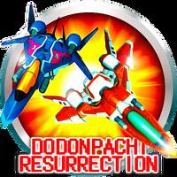 DoDonPachi Resurrection by POOTERMAN
