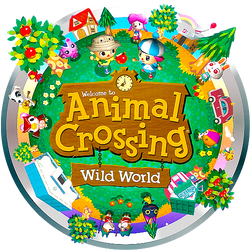 Animal Crossing Wild World by POOTERMAN