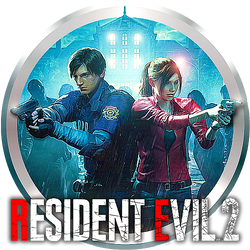 Resident Evil 2 (2019) by POOTERMAN