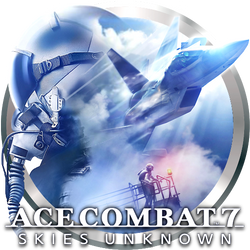 Ace Combat 7 Skies Unknown by POOTERMAN
