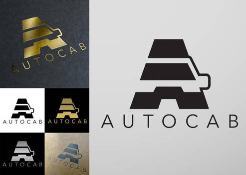 Preview autocab by n2n44studio