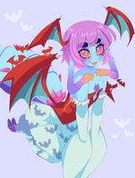 Lilith Cteno 101517 by QueenAshi
