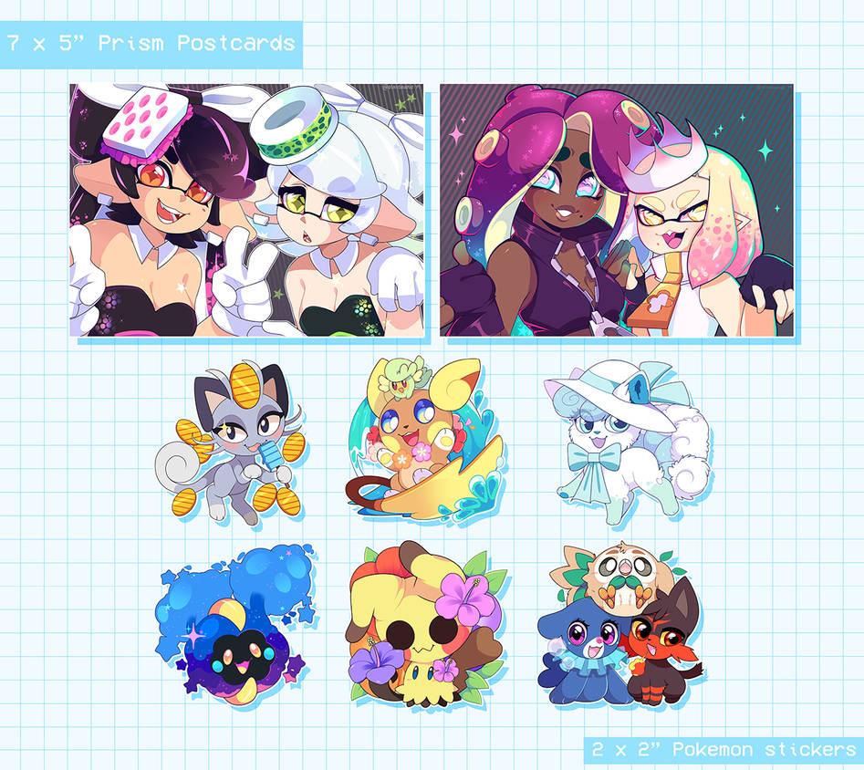 Smaller Prints Ad Smaller by QueenAshi