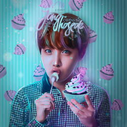 J-Hope / Cake by byDurst