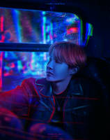 J-Hope / Neon by byDurst