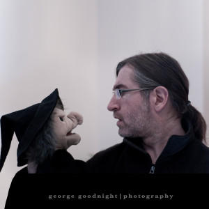 GeorgeGoodnight's Profile Picture
