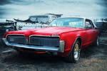 Racer5353 Mercury Maggie by GrauerWolf
