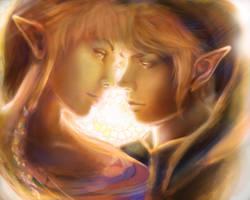 Children of Light by SageFeathers