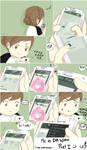 Me vs DA spam - Part 1 by Yukimi99