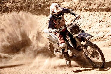 motocross by epasy