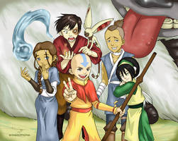 Avatar by Wingsofnina