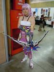 Archere by castor227027