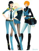 Fashion 3 by lanitta
