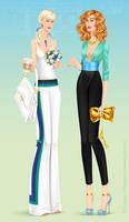Fashion Addicted by lanitta