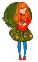 Little Cuties by lanitta
