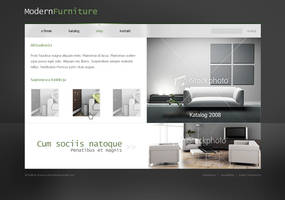 3. ModernFurniture by env1ro