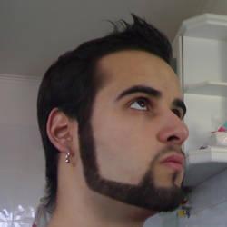 Beard by saisuke
