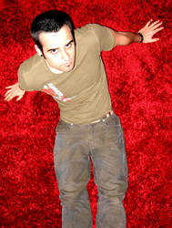 Red carpet by saisuke