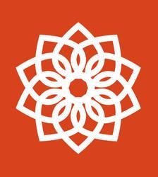 Logo sample: Bliss by CRCavazos