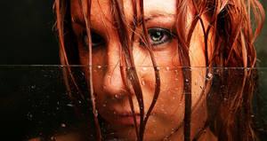 dampen . . . XIII by mehmeturgut