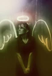 angel what S my name . . . by mehmeturgut