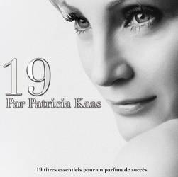 19 PAR PATRICIA KAAS cover by mehmeturgut